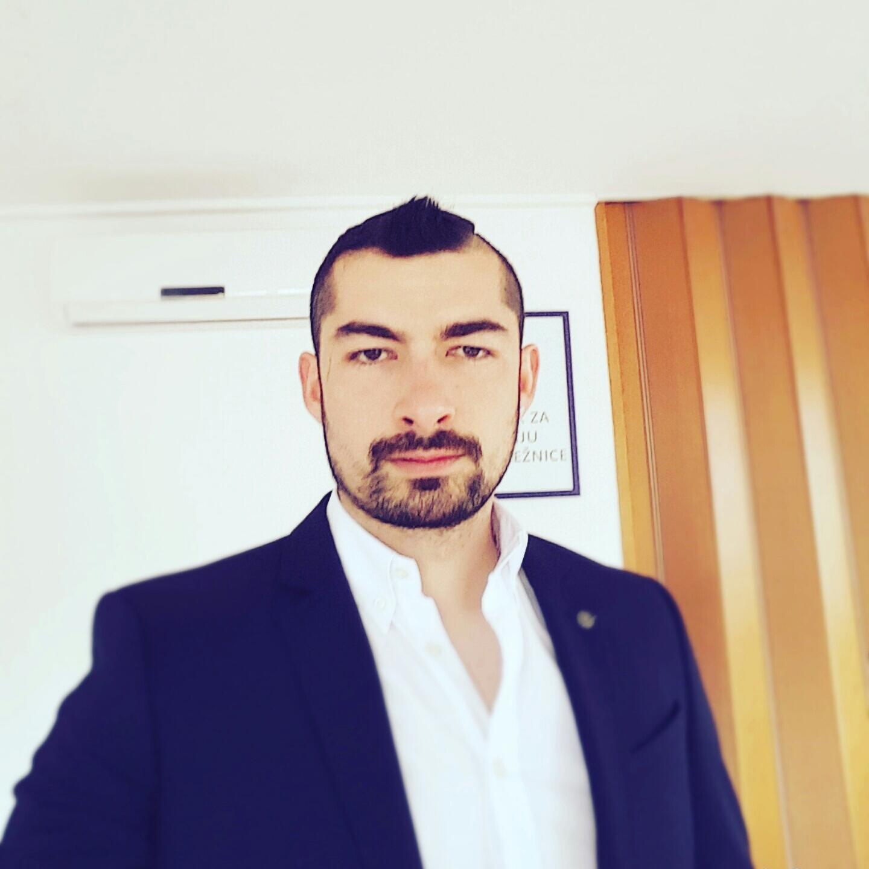 Goran Puclin